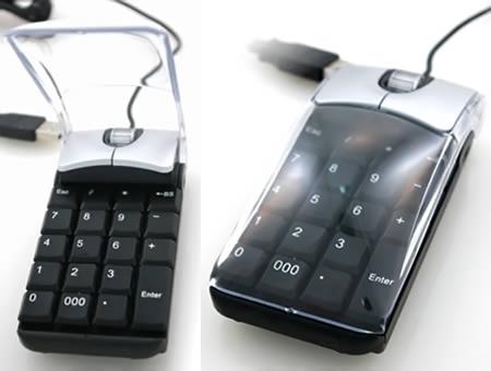 Клавиатурная мышка