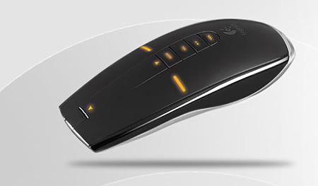 Компьютерная мышка Logitech MX Air