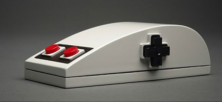 компьютерная мышка NES Controller Computer Mouse