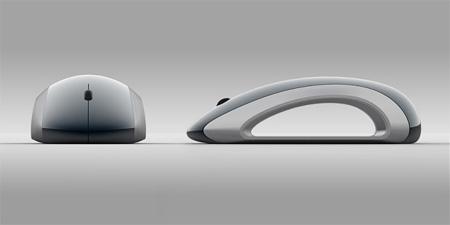 компьютерная мышка Zero Mouse