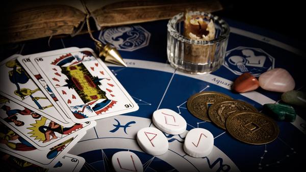 гороскоп азартные игры